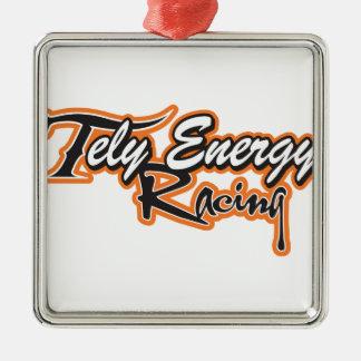 Telyエネルギープロダクト メタルオーナメント