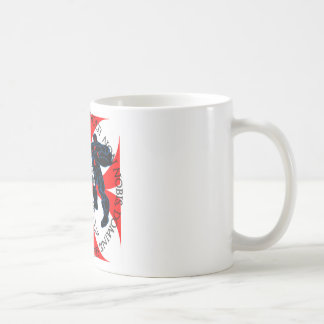 Templarのスーパーヒーローのマグ及びジョッキ コーヒーマグカップ