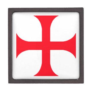 Templarの赤十字 ギフトボックス