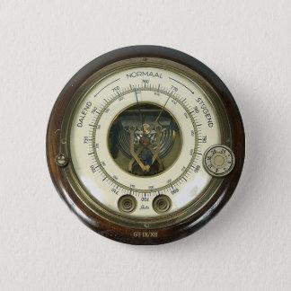 Temple's Baraethiometer Pin教授の 缶バッジ