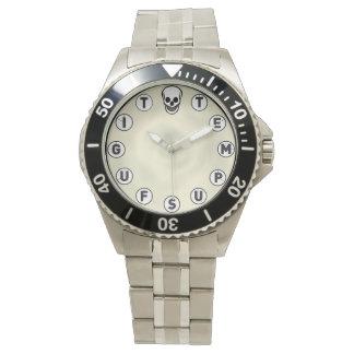 Tempus Fugit 2 腕時計