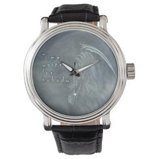 Tempus Fugit 3 腕時計
