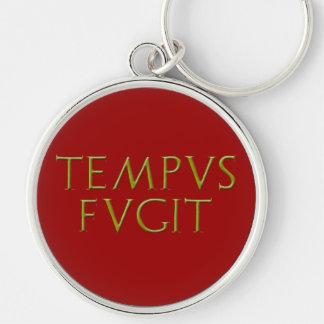 Tempus Fugit Keychain キーホルダー