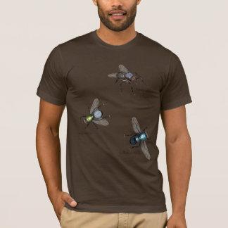 Tempus Fugit Tシャツ