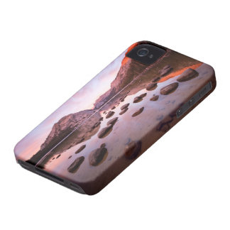 Tenaya湖 Case-Mate iPhone 4 ケース