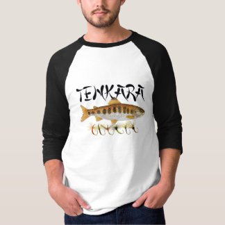 Tenkaraの服装 Tシャツ