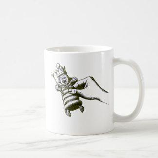 Tennielチェス王 コーヒーマグカップ