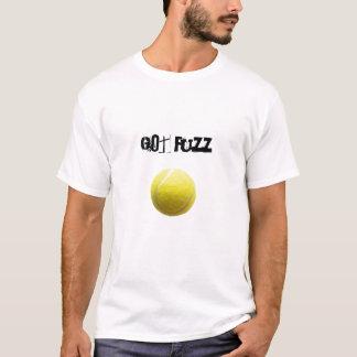 tennisball、得られたけばか。 tシャツ