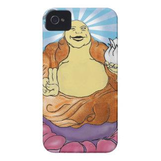 TEOによるBuddhalicious Case-Mate iPhone 4 ケース