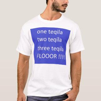 Teqila Tシャツ