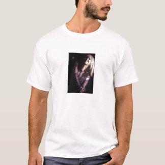 Terri Nunn: www.AriesArtist.com Tシャツ