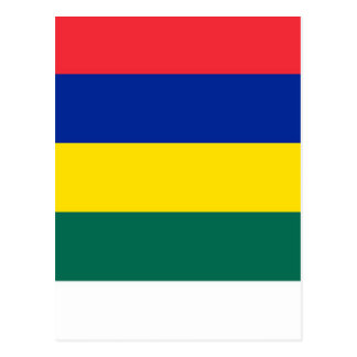 Terschellingの旗 ポストカード