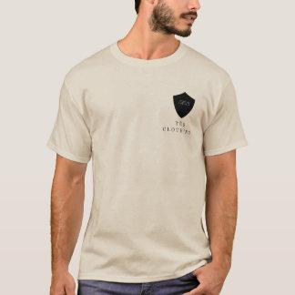 TËSの長袖 Tシャツ