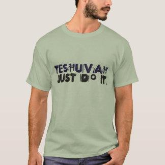 Teshuvah Tシャツ