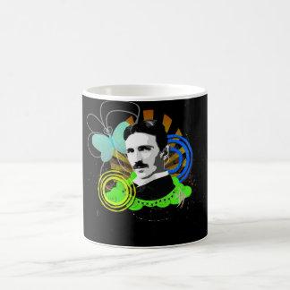Tesla コーヒーマグカップ