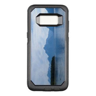Tetonの美しい オッターボックスコミューターSamsung Galaxy S8 ケース