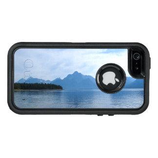 Tetonの美しい オッターボックスディフェンダーiPhoneケース