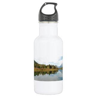 Teton壮大な山 ウォーターボトル