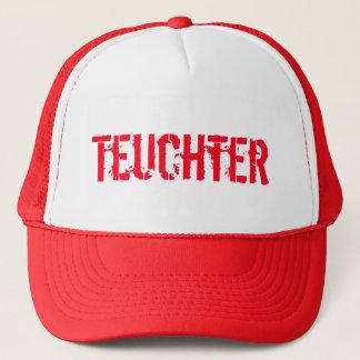 Teuchterのトラック運転手の帽子 キャップ