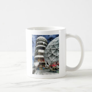 Teufelsbergベルリン コーヒーマグカップ