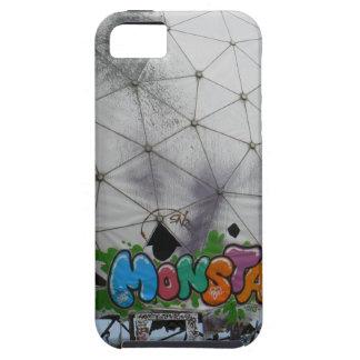 Teufelsberg、ベルリン Case-Mate iPhone 5 ケース