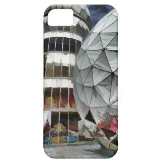 Teufelsberg、ベルリン iPhone 5 カバー