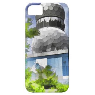 Teufelsberg、ベルリン iPhone 5 Case-Mate ケース