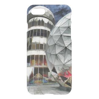 Teufelsberg、ベルリン iPhone 7ケース