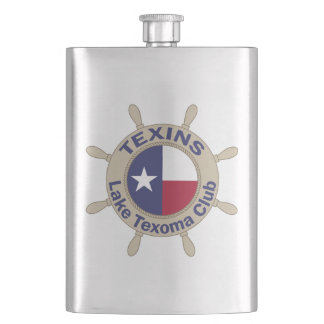 Texinsのステンレス鋼のフラスコ フラスク