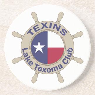 Texins コースター