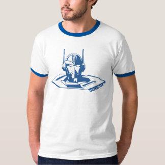TFW2005.Comのバストの打撃 Tシャツ