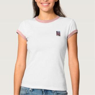TGのオリジナルR Tシャツ