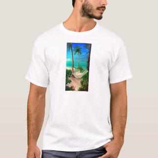 thaのハンモック tシャツ