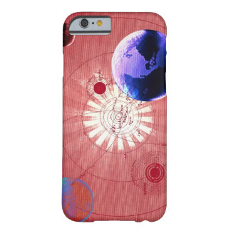 THA0004821 BARELY THERE iPhone 6 ケース