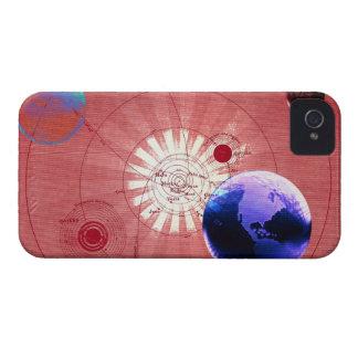 THA0004821 iPhone 4 Case-Mate ケース
