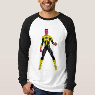 Thaal Sinestro 4 Tシャツ