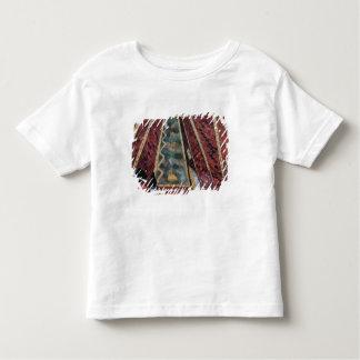 Thamar 1912年のための景色のデザイン(色のlitho) トドラーTシャツ