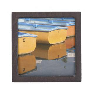 Thames川のHenleyテムズの漕艇、 ギフトボックス