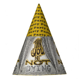 Thank You For Not Dying, Party Hat パーティーハット