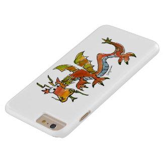 Tharはドラゴンです Barely There iPhone 6 Plus ケース