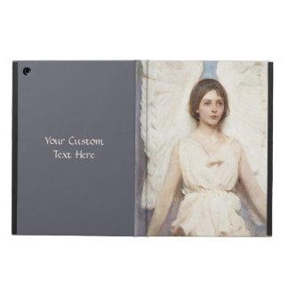 Thayerの天使のカスタムのケース iPad Airケース