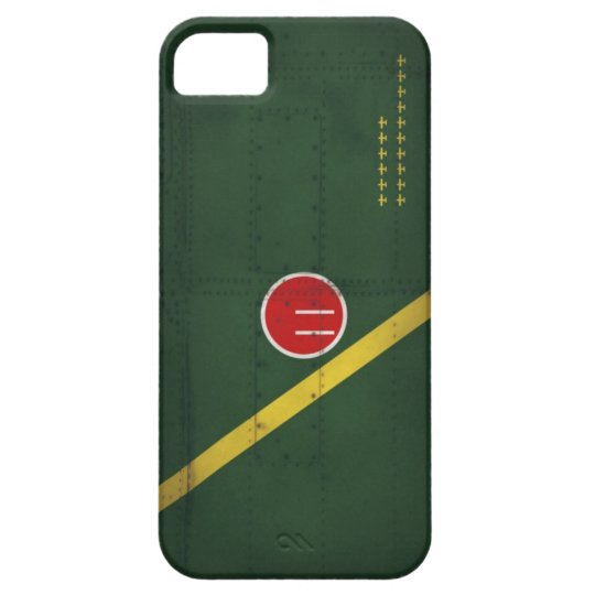 The 301st Japanese Navy squadron iPhone SE/5/5s ケース