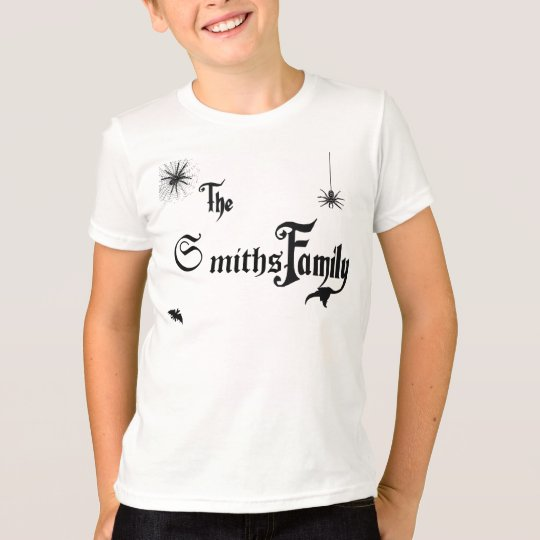 The Addams Family? T-Shirt Tシャツ
