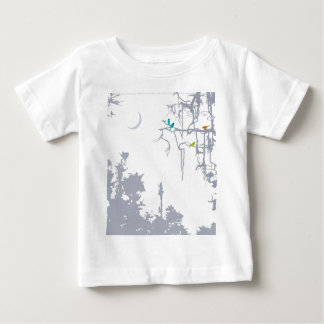 The beauties of nature_z02b ベビーTシャツ