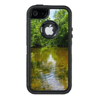 The Creekのリラックス オッターボックスディフェンダーiPhoneケース