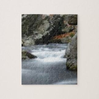 The Creekの石 ジグソーパズル