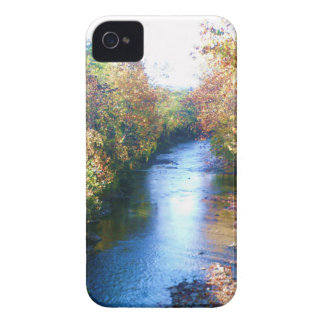 THE CREEKの電話箱 Case-Mate iPhone 4 ケース
