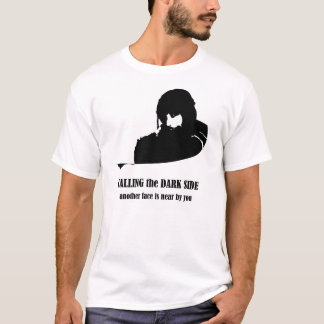 THE DARK SIDE Tシャツ