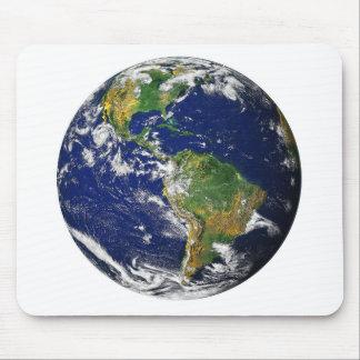 The Earth 2 マウスパッド