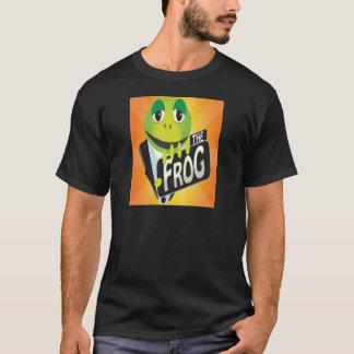 the-frog-vector.jpg tシャツ